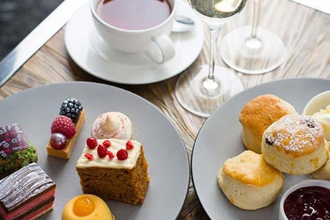 Afternoon Tea at The Belfry Hotel and Resort