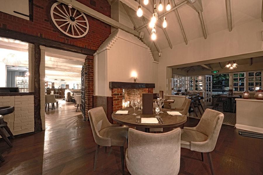 The Plough Inn Cobham