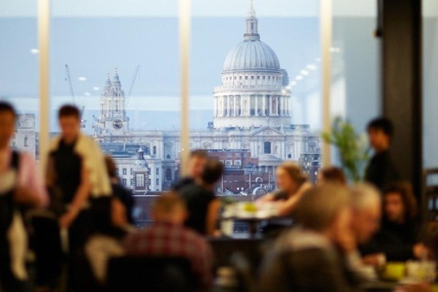 Tate Modern Kitchen & Bar