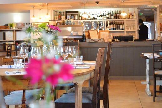 The Ridgeway Bar & Kitchen