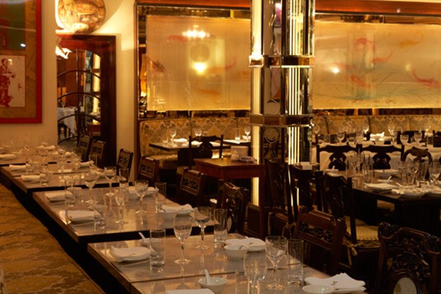 China Tang at The Dorchester Hotel