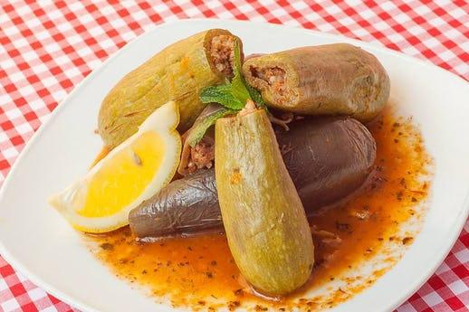 Chez Abir Lebanese Cuisine