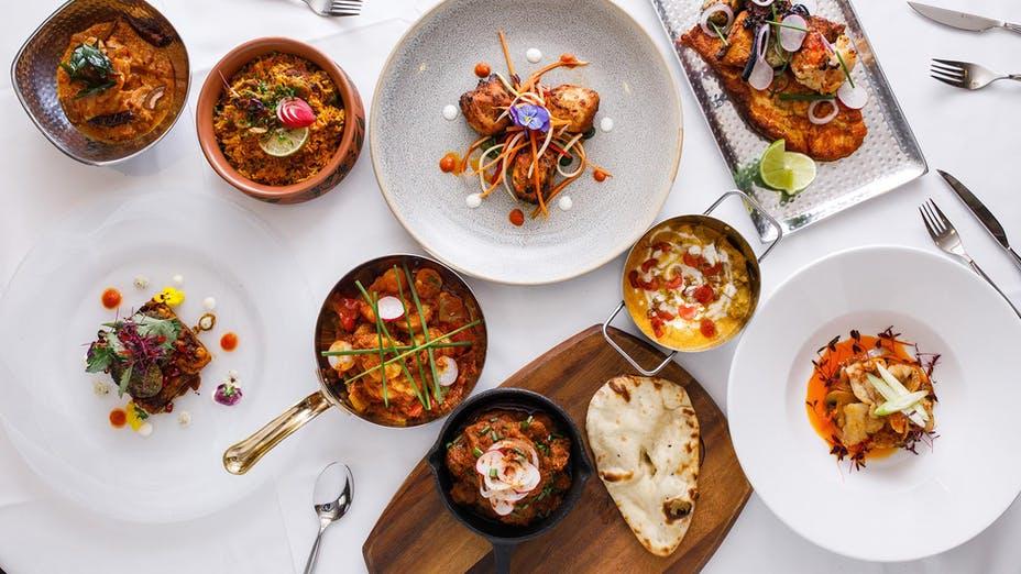 Umami Indian Kitchen and Cocktail Bar