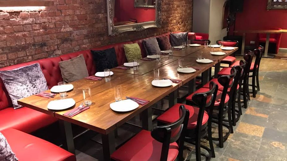 The Cedar Restaurant & Bar