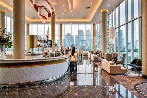 Clipper Bar - InterContinental London The O2