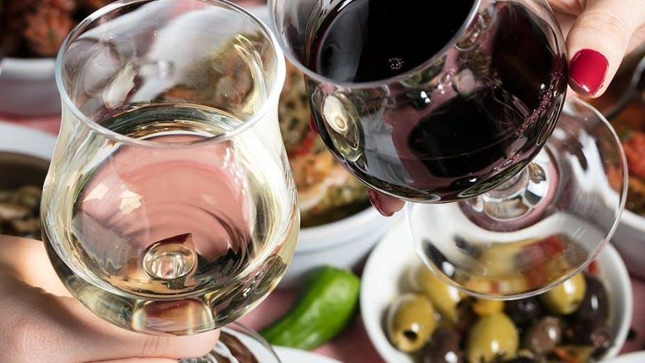 El Vino at Fleet Street