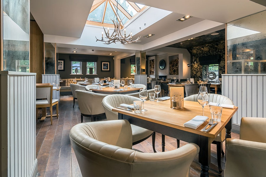 The Greyhound Finchampstead
