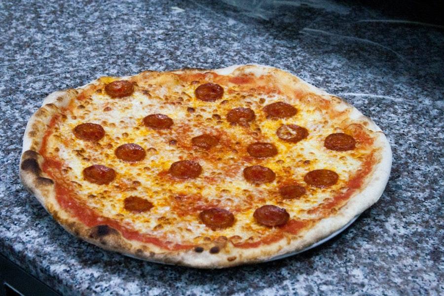 Toscana Ristorante Pizzeria Italiano