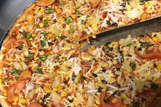 Pizza Parlour Wembley