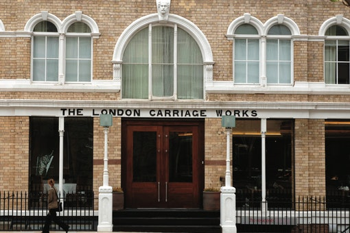 London Carriage Works
