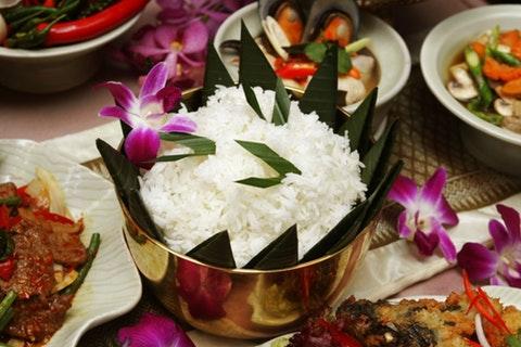 Tarn Thai