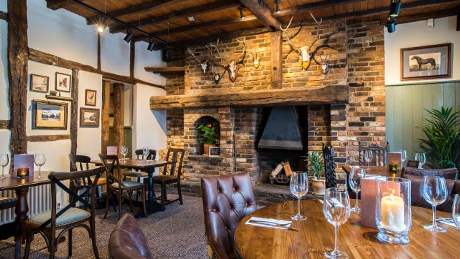 The Hillside Inn