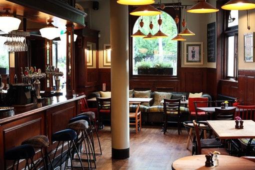 The Marquess Tavern