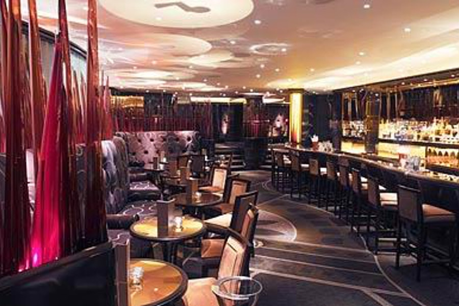 The Dorchester Bar at The Dorchester Hotel