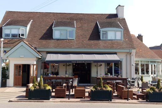 The Greenhouse (pub)