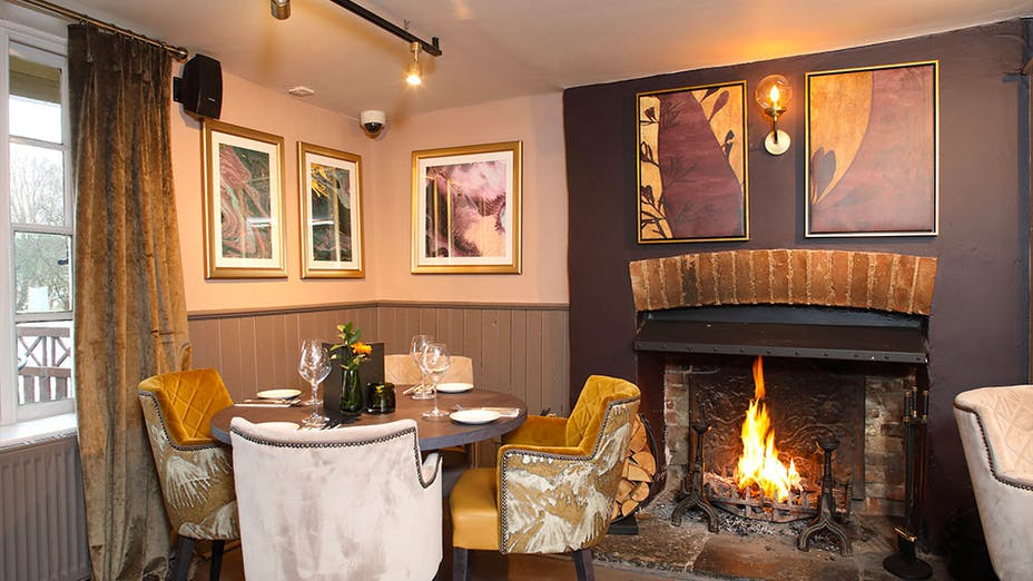 The Nags Head - Brentwood