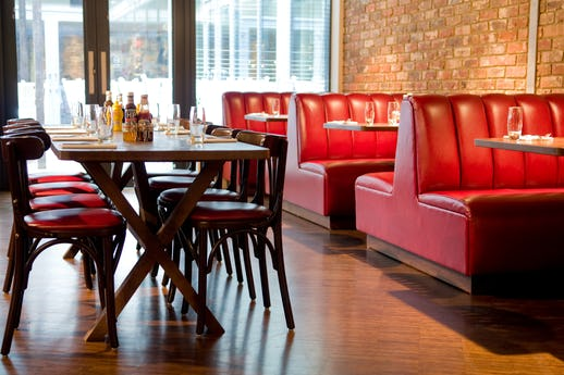Hoxton Grill at The Hoxton Hotel