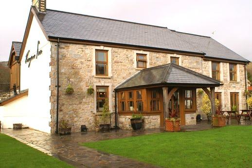 Penycae Inn