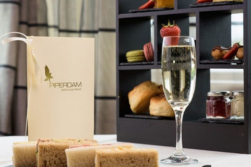 Afternoon Tea @ Piperdam