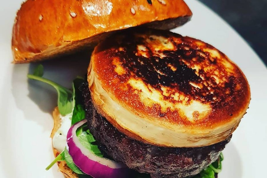 Porterhouse Butcher & Grill
