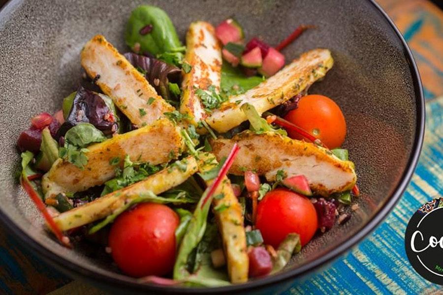 Cocina - Norwich Tombland