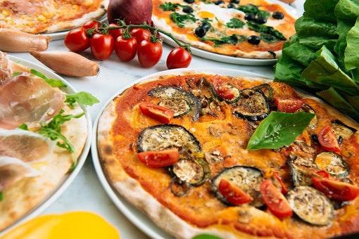 PizzaPolli - Peckham