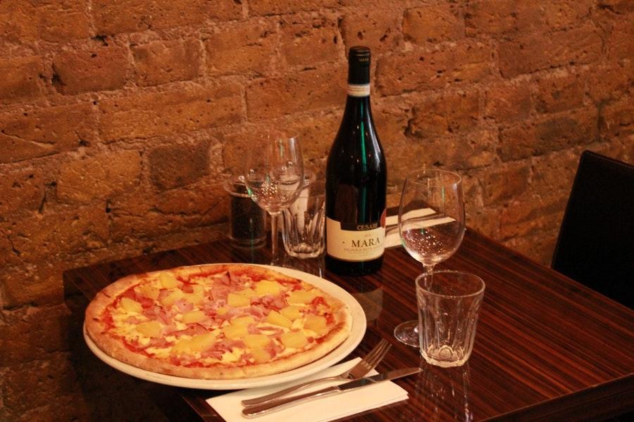 Limoncello Ristorante Pizzeria