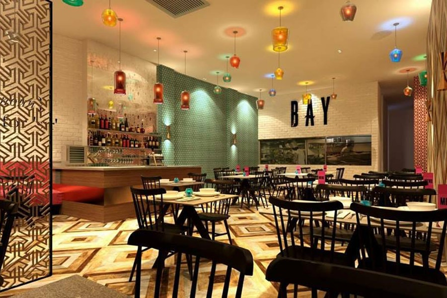 Bay Turkish Restaurant