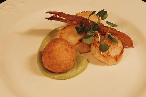 The Restaurant at Quorn Grange Hotel