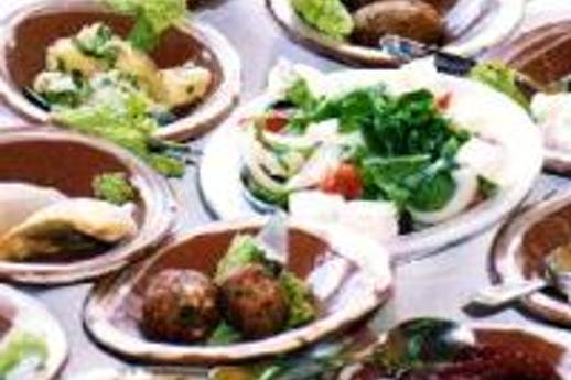 Sunny Restaurant and Greek Taverna