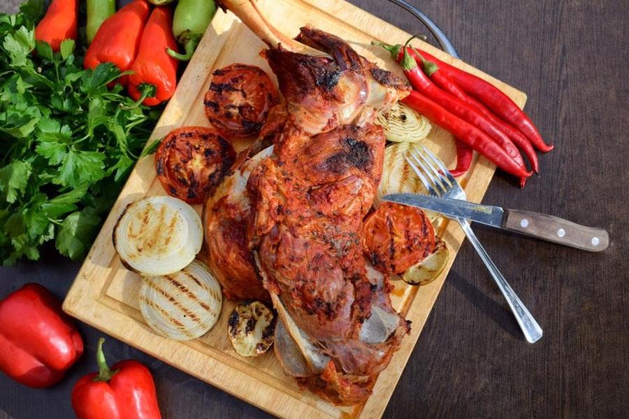 Maydanoz Turkish restaurant