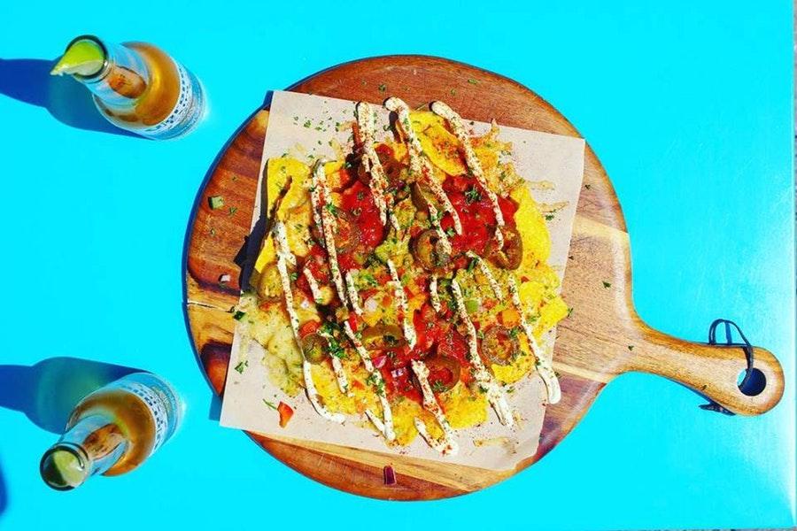Jack Burrito