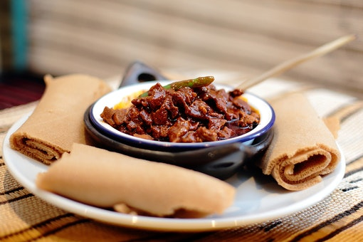 Enset - Ethiopian Restaurant