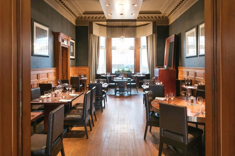 The Bonham Midlothian Restaurant Reviews Bookings Menus