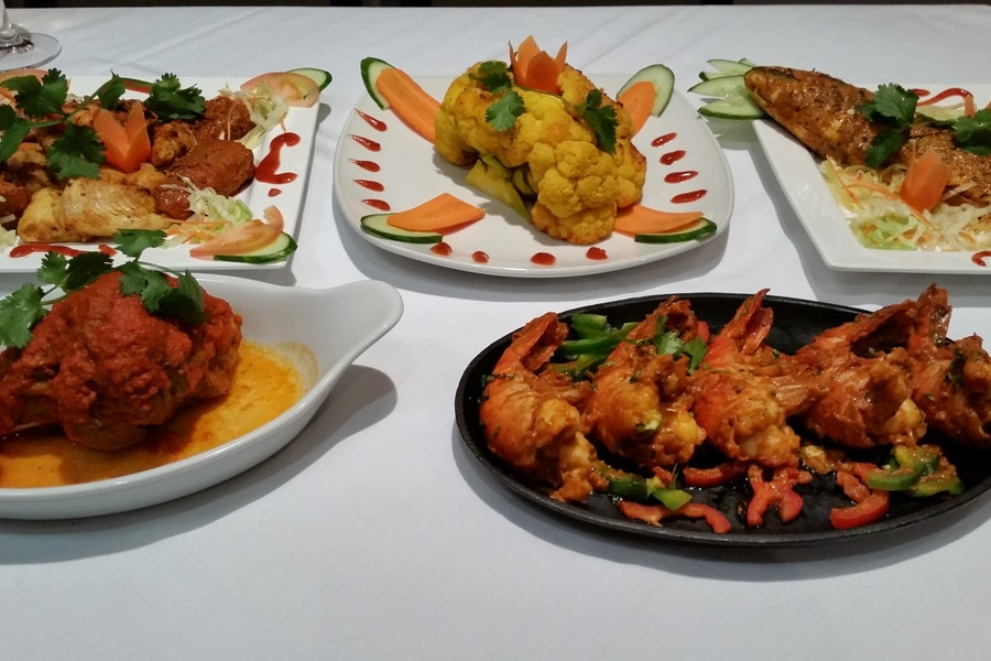 MONTAHA INDIAN CUISINE