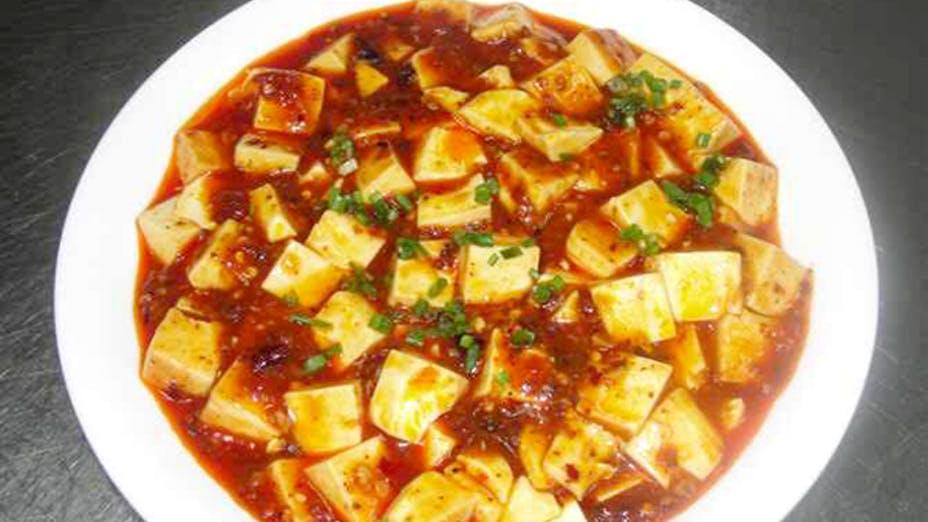 Sichuan Chef