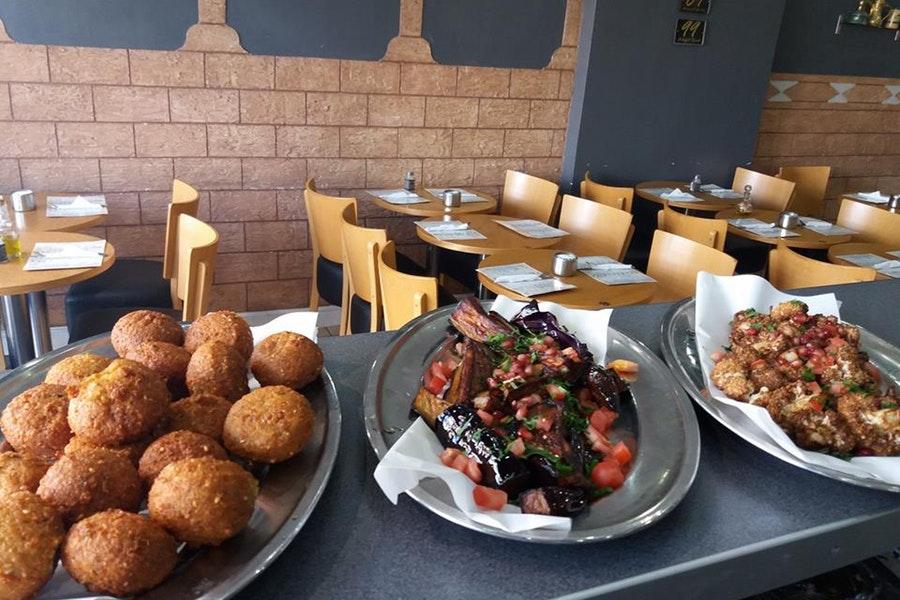 Yalla Beirut Restaurant