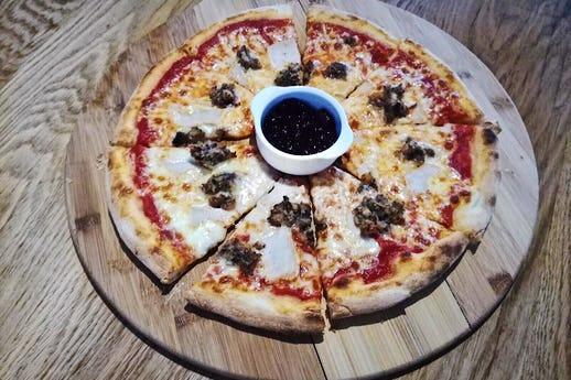 Toninos Pizzeria