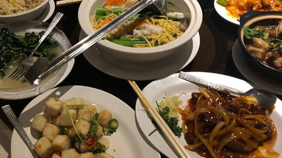 Saikei Chinese Restaurant
