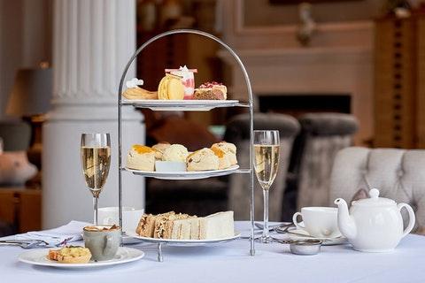 Afternoon Tea at The Principal York