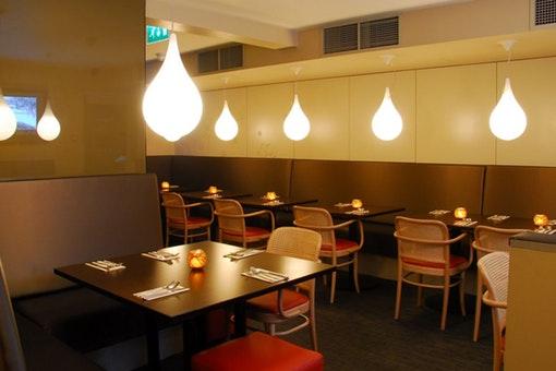 Local Restaurants Near Maida Vale London