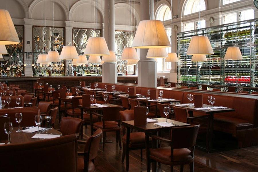The Restaurant Bar & Grill Leeds
