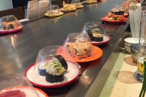 Shogun Sushi and Noodle Bar