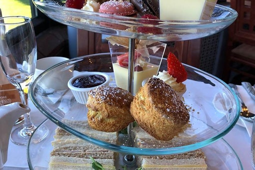 Afternoon Tea @Hilltops