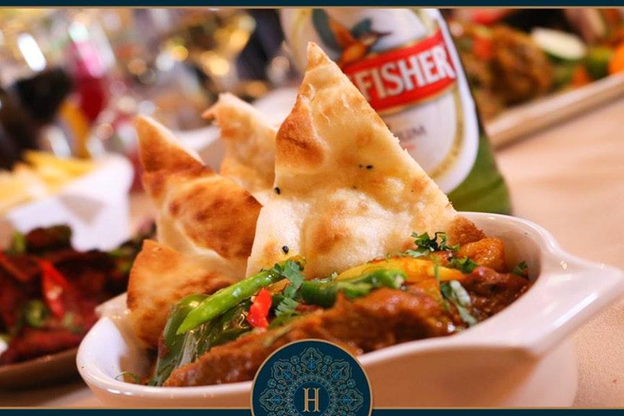 Hasina Restaurant