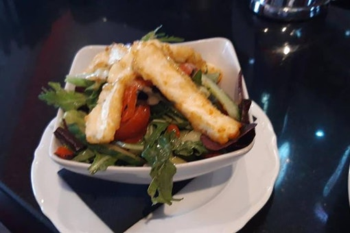 Thames Breeze Bar & Restaurant