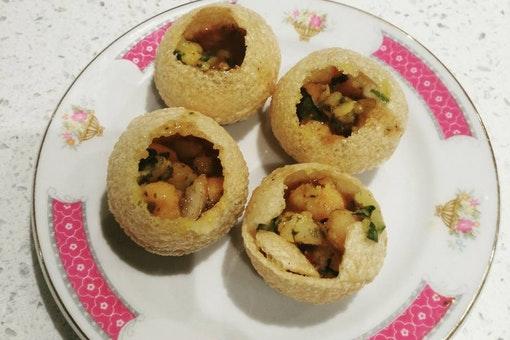 Kesar Punjabi restaurant