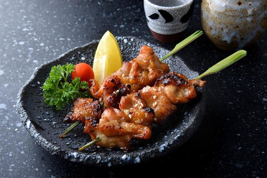 Miya Japanese Grill and Bar