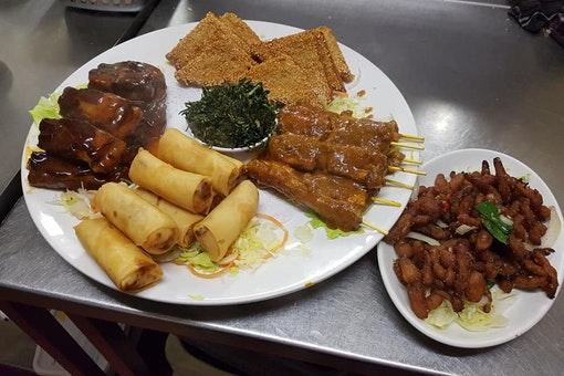 My Chinese Restaurant