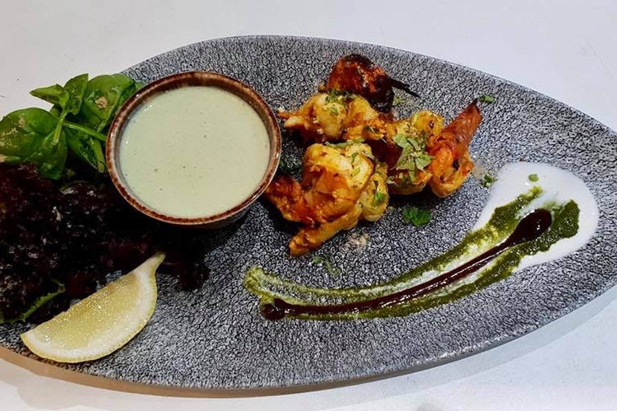 Darbar Restaurant